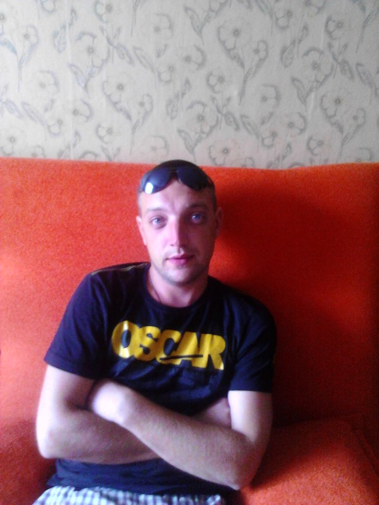 Виктор Полтавец, Смела - фото №12