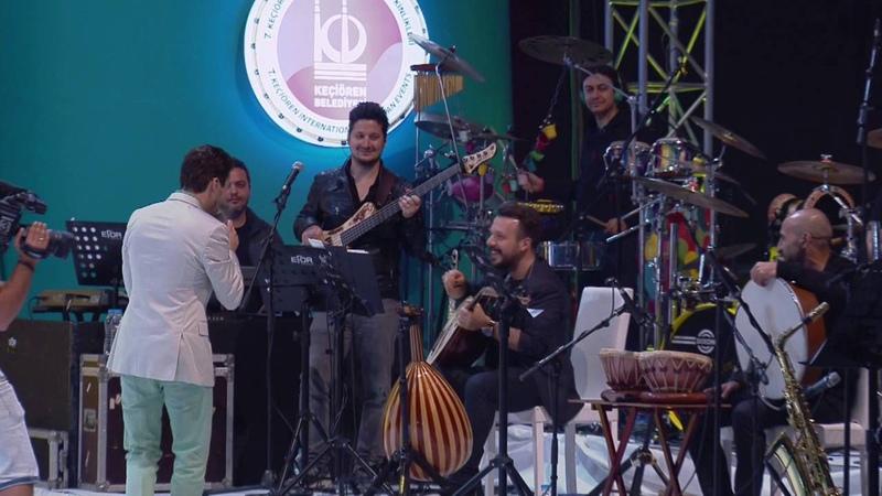 Keçiören Belediyesi 7. Uluslararası Ramazan Etkinlikeri Mustafa Ceceli İle İlahiler Konseri Bölüm 2