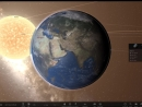 Звезда UY-Щита на краю Солнечной системы. Что будет?