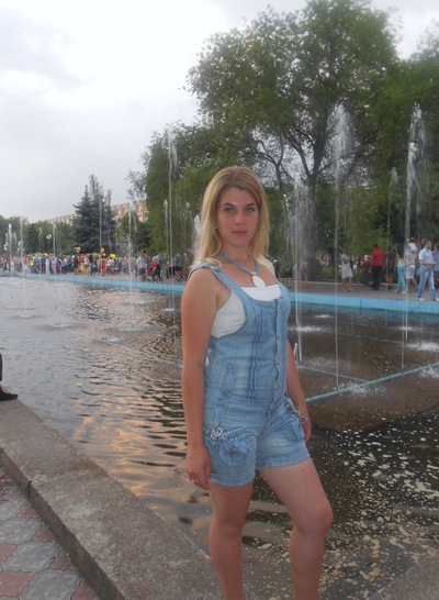 Ирина Трунова, 13 декабря 1987, Северодонецк, id46202770