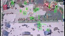 OpenCV multiple object tracking in realtime (children on playgound)