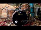 Rogers Big R Vintage 70s drumkit