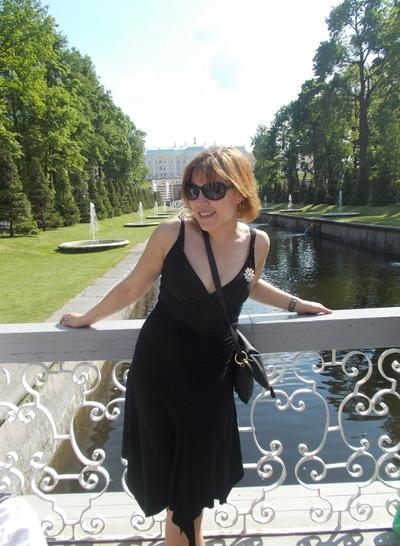 Светлана Петрова, 16 сентября , Санкт-Петербург, id6699086