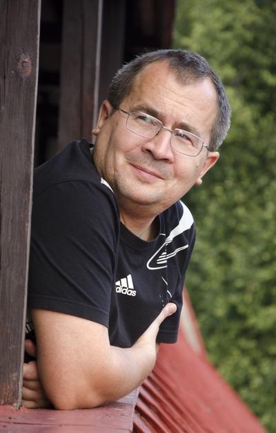 Кирилл Анненков