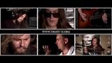 Trust X - Вспорхнуть в небеса (Russian Power Heavy Metal) Official Video