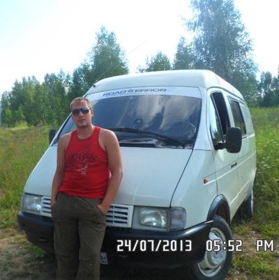 Никита Ковалёв, 24 сентября 1989, Екатеринбург, id117534360