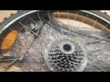 Вело - Либерта 2-1 #ПомогиДетям