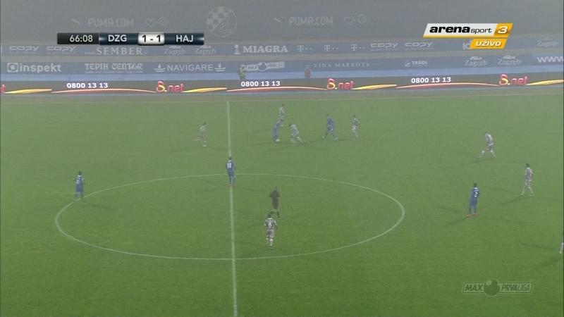 Dinamo-Hajduk. MAX 1-LIGA.05.12.2015-Nikolay_-_-