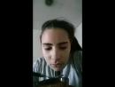 Nahir Cabral Live