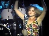 BELINDA CARLISLE - Lust To Love (Live 1986) ...