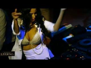 "Dj Natasha Phoenix, Club ""LEGEND"" (KAZAN)"