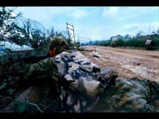 ДДТ Мертвый город Чечня военные песни