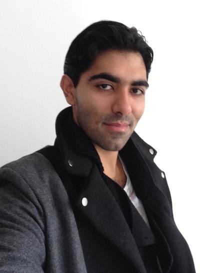 Roshan Mirpuri, 10 апреля , Чита, id211903482