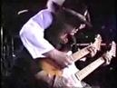 Stevie Ray Vaughan and Jimmie Vaughan Pipeline