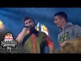 SKONE vs ARKANO  Semifinal Final Internacional 2016   Red Bull Batalla de los Gallos