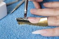что надо для наращивания ногтей гелем - Все о Ваших ногтях.