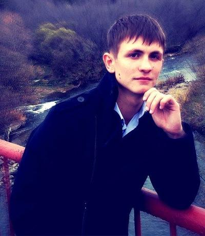 Сергей Алексеев, 30 января , Курган, id189027195