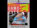 Atari: Конец Игры / Игра Окончена / Game Over (Зак Пенн) [2014 г., Документальный, 1080p]