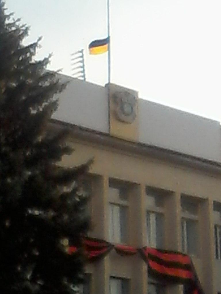Яценюк поручил восстановить жизнеобеспечение Краматорска и Славянска - Цензор.НЕТ 9447
