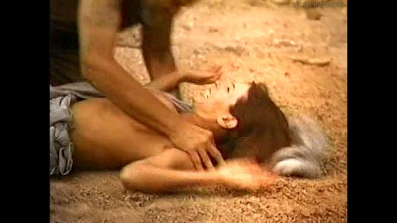 сексуальное насилие(изнасилования,rape) из фильма Terminal Virus(Смертельный вирус) - 1995 год