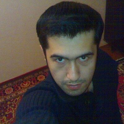Жохон Ибрагимов, 27 апреля , Магадан, id172687274