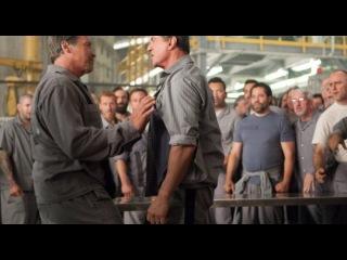 «План побега» (2013): Трейлер (дублированный) / http://www.kinopoisk.ru/film/463686/