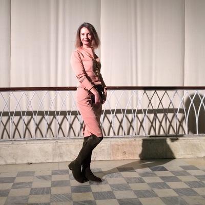 Ольга Горяева