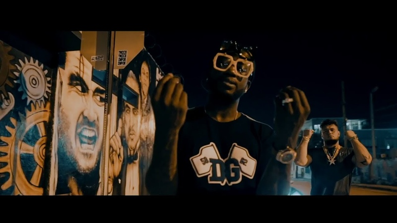 Rocky Luciano Feat. Gucci Mane - Drippin (Official Music Video)
