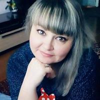 Виктория Ташкинова