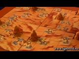 Скарабеи. Обзор настольной игры от Игроведа