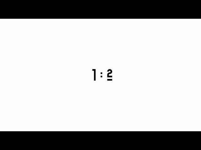 1 : 2   НИМФА
