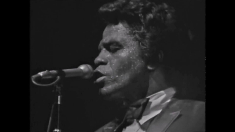 James Brown The Famous Flames - Papa's Got A Brand New Bag (Live At Olympia Theatre, Paris 1967)