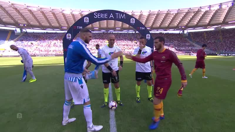AS Roma SPAL 0 2 ¦ Wasteful Roma Fall At Home to SPAL ¦ Serie A