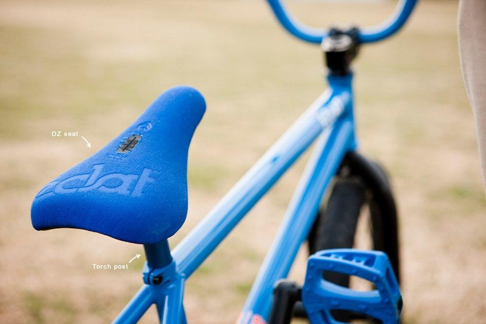eclat oz seat