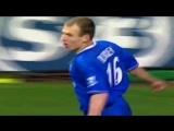 Arjen Robben goal at Newcastle in 2004...