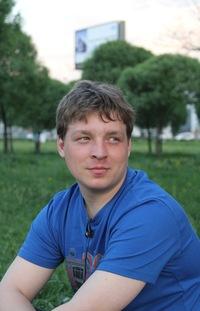 Артём Фадеев
