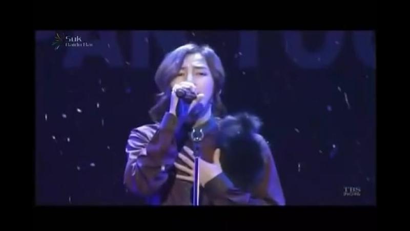Jang Keun Suk ★ Where is your star? (Yokohama FM special show SUKBAR, 29.01.11, TBS)
