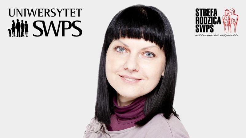 Zaburzenia ze spektrum autyzmu a terapia behawioralna - dr Monika Suchowierska-Stephany (audio)
