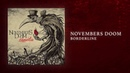 Novembers Doom - Borderline (Hamartia)