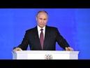 Live: Putins Rede zur Lage der Nation mit deutscher Simultanübersetzung