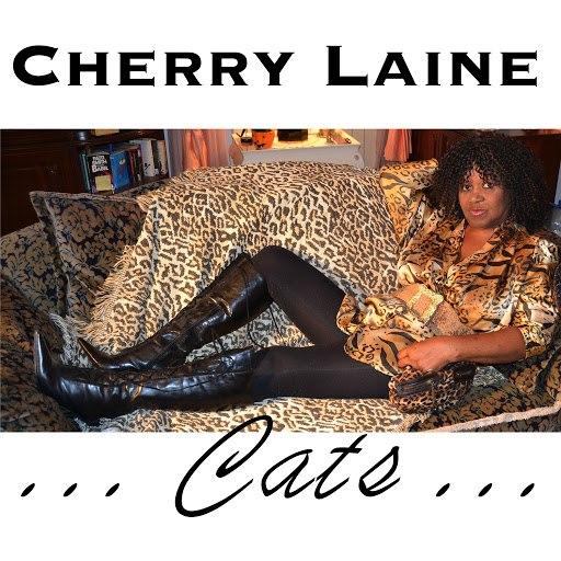 Cherry Laine альбом Cats