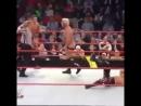 Я там, где «WWE» l Рик Флэр засветил свою задницу.