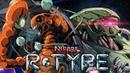 RETRO ARCADE ANIME: R-TYPE