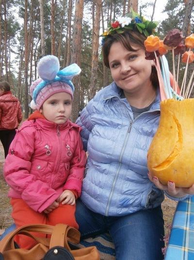 Таня Яковин, 26 мая 1989, Торез, id154586082