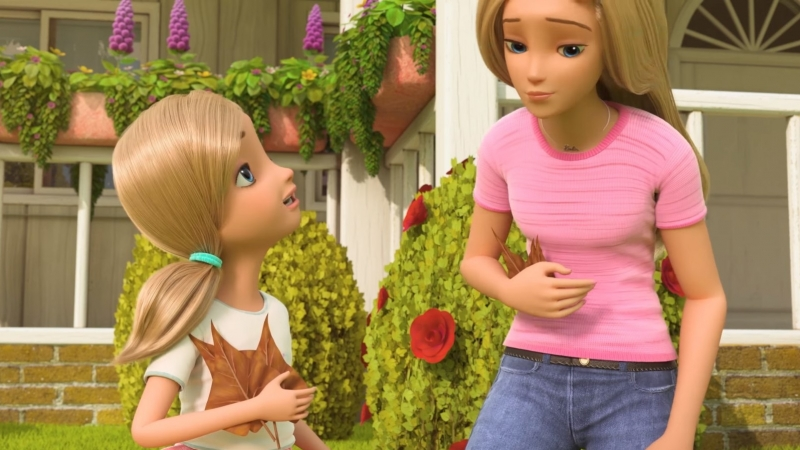 The Magic Seeds | Barbie Dreamtopia: The Series | Episode 20 [VK]