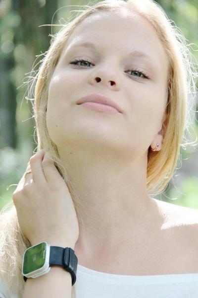 Евгения Свиридова, 2 сентября 1996, Киев, id30423368