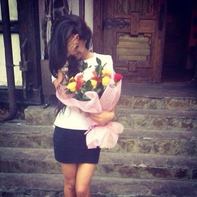 Anara Taizhanova, 6 июля , Москва, id41609599