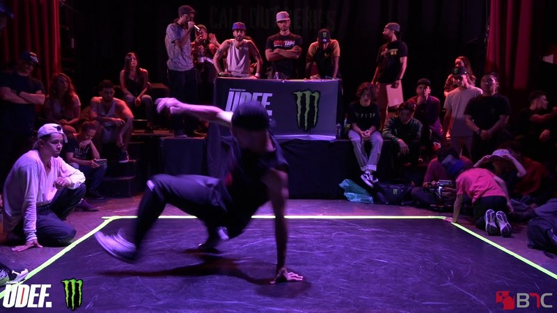 Flonetik Vs Beast Boogie | Semifinals | Call Out Series | Pro Breaking Tour | BNC