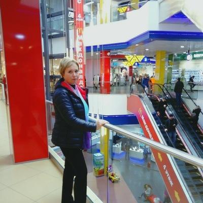 Ирина Клепикова