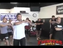 Kings MMA Werdum and Wand highlights